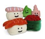 Sushi Toys