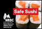 safe sushi