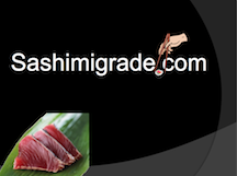 Sashimi Grade