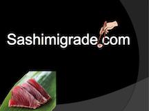 Sashimi Grade